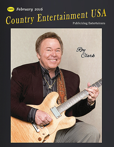 Country Entertainment USA, February Issue