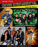 Country Entertainment USA April Issue 2011