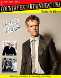 Country Entertainment USA February Issue 2012