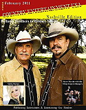 Country Entertainment USA February Issue 2011