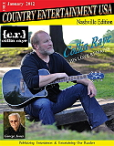 Country Entertainment USA January Issue 2012