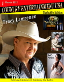 Country Entertainment USA March Issue 2012