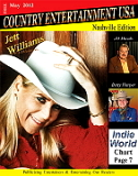 Country Entertainment USA April Issue 2012