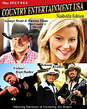 Country Entertainment USA May Issue 2011