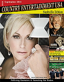 Country Entertainment USA September Issue 2011