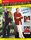 Country Entertainment USA April Issue