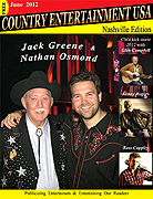 Country Entertainment USA June Issue 2012